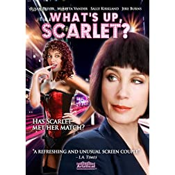 What's Up Scarlet?
