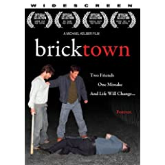 Bricktown [Blu-ray]