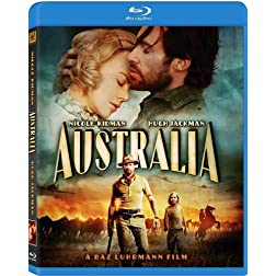 Australia  [Blu-ray]