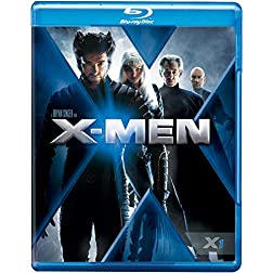 X-Men [Blu-ray]