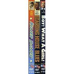 Black Cast Comedy & Music (Boy! What A Girl!  / Boarding House Blues / Killer Diller) (3-DVD)