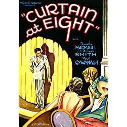 Curtain At Eight