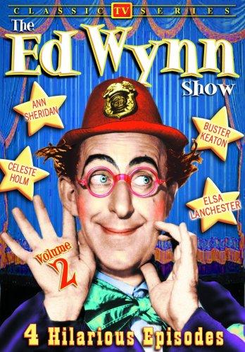 Ed Wynn Show, Volume 2