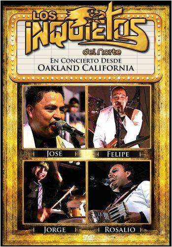 En Concierto Desde Oakland California