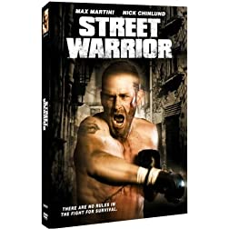Street Warrior