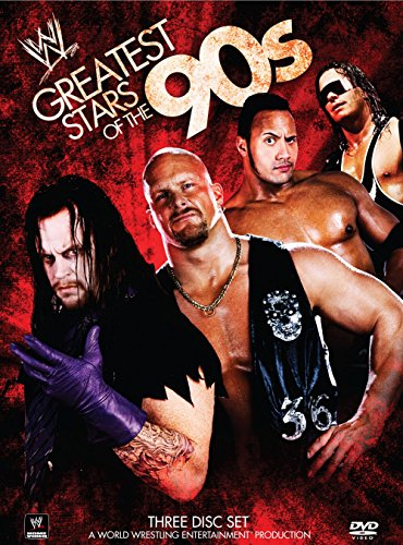 WWE: Greatest Stars of the '90s