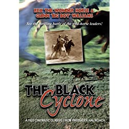 The Black Cyclone