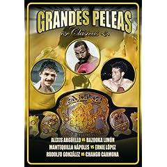 Vol. 2-Grandes Peleas