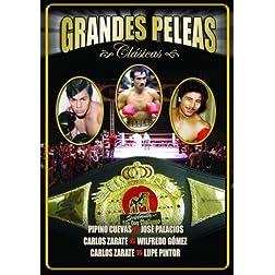 Vol. 3-Grandes Peleas