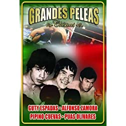 Vol. 4-Grandes Peleas