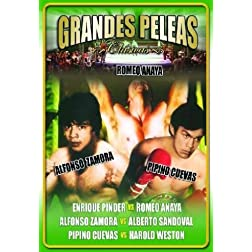 Vol. 5-Grandes Peleas