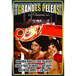 Vol. 6-Grandes Peleas
