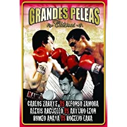 Vol. 7-Grandes Peleas