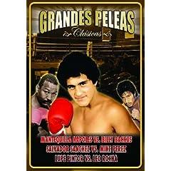 Vol. 8-Grandes Peleas