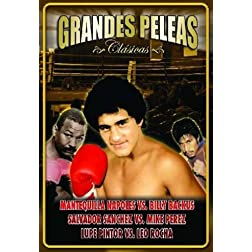 Vol. 8-Grandes Peleas