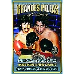 Vol. 9-Grandes Peleas