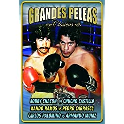 Vol. 9-Grandes Peleas