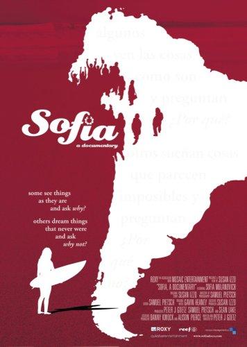 SOFIA DOCUMENTARY