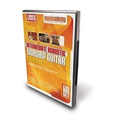 Intermediate Acoustic Worship Guitar Course