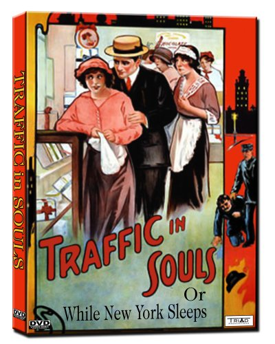 Traffic in Souls (Enhanced) 1913