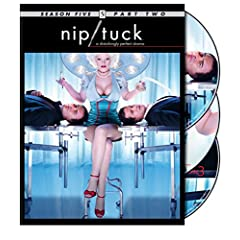 Nip/Tuck - Season 5, Part 2