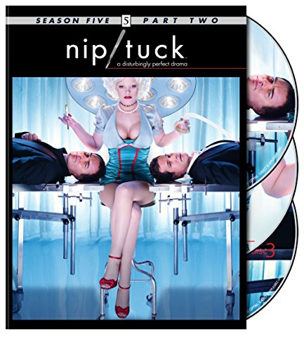 Nip/Tuck - Season 5, Part 2
