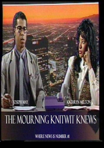 The Mourning Knitwit Knews Vol. 1