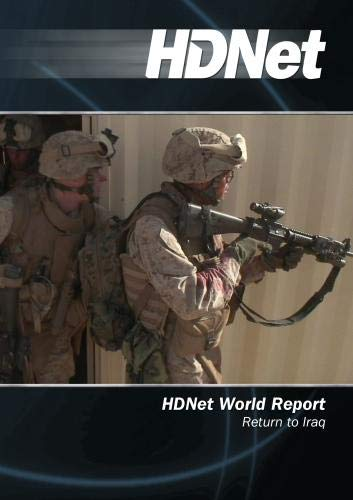 HDNet World Report #508: Return to Iraq
