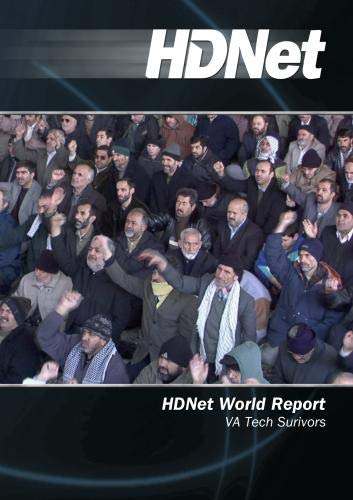 HDNet World Report #513: VA Tech Surivors