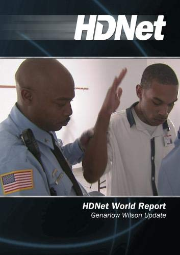 HDNet World Report #519: Genarlow Wilson Update