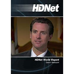 HDNet World Report #521: Gavin Newsom