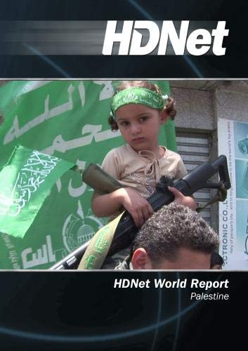 HDNet World Report #522: Palestine