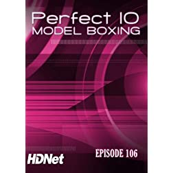 Perfect 10 Model Boxing #106