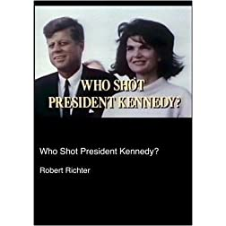 Who Shot President Kennedy? (Home Use)