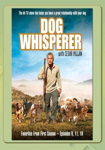 Dog Whisperer - Favorites Season One, Vol.3