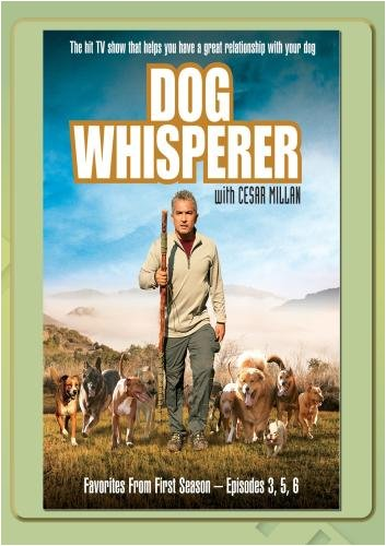 Dog Whisperer - Favorites Season One, Vol.4