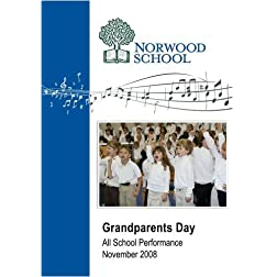 Grandparents Day Performance