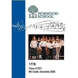 6th Grade - 1776