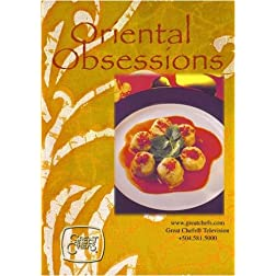 Great Chefs - Oriental Obsessions