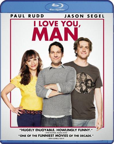 I Love You, Man [Blu-ray]