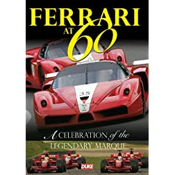 FERRARI at 60
