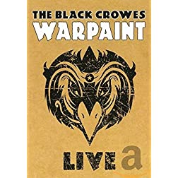 Warpaint-Live
