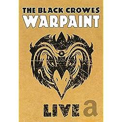 Warpaint-Live