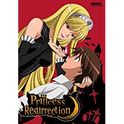 Princess Resurrection: Collection 1