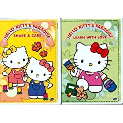 Hello Kitty's Paradise: Double Pack 2