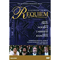 Verdi - Requiem / London Symphony Orchestra