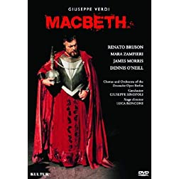 Verdi - Macbeth / Deutsche Oper Berlin
