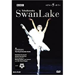Swan Lake / Peter Wright, Royal Swedish Ballet