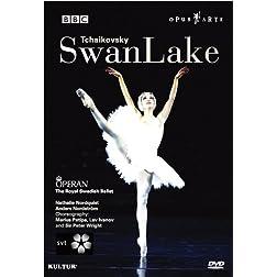 Swan Lake / Peter Wright, Royal Swedish Ballet