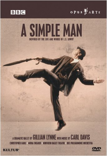 A Simple Man / Gillian Lynne, Carl Davis